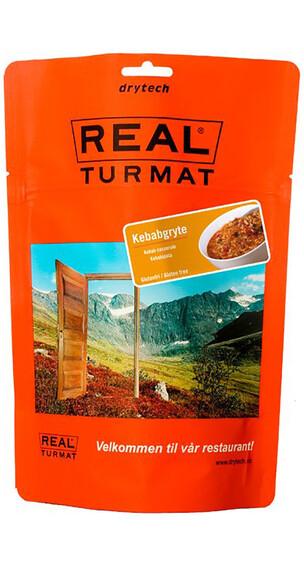 Real Turmat Kebabgryta 500g